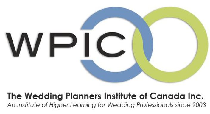 The wedding planner Institute of Canada